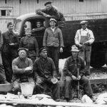 Tyskarbeid 2.v.krig i Norge